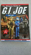 The Ultimate Guide to GI Joe 1982-1994 - 2nd Edition - Identification Guide-2005