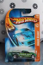 hot wheels 1/64 Track Stars Bedlam 116