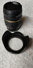Tamron AF 18-200mm F/3.5-6.3 (IF) XR Di II LD Lens Sony A Mount