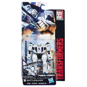 Transformers Generations Power of the Primes Battleslash