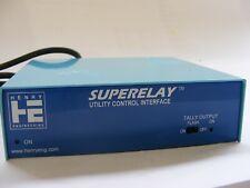 Henry Engineering Super Relay