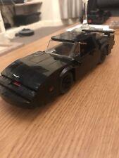 Knightrider Custom Built LEGO 1982 KITT