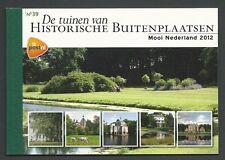Prestigeboekje nummer 39 - Mooi Nederland 2012