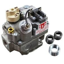 GAS CONTROL-700 SAFETY VALVE-LP- DEAN 807-2424,VULCAN 410841-23, WOLF 721040-2