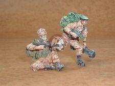 CMK 1/35 British Soldiers in Iraq War (2 Figures) F35129