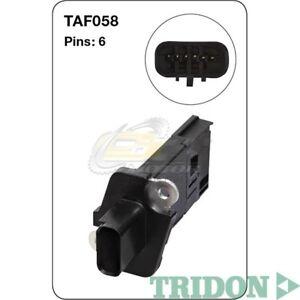 TRIDON MAF SENSORS FOR Ford Focus LW 10/14-1.6L (Duratec) DOHC (Petrol)