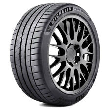 GOMME PNEUMATICI PILOT SPORT 4S XL (MO1) 295/30 R20 101Y MICHELIN 438