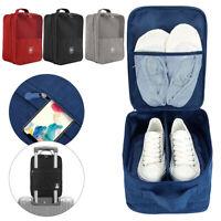 Sacs à Chaussures Organisateur De Stockage Rangement Bagage Portable Voyage ME