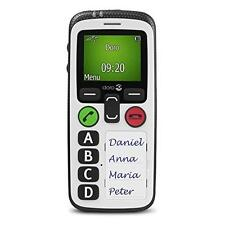 Doro 6519 Secure 580iup Mobile Phone 3g GSM 128 X 160 Pixels White