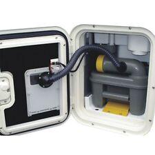 SOG 1 Toilettenentlüftung Typ A für Thetford C2 C3 C4 Toilette weiß