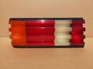MERCEDES SEC 500 SEL 500 W126 1979-84 TAIL LIGHT LAMP LEFT SIDE  GENUINE