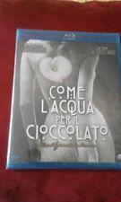 COME L'ACQUA PER IL CIOCCOLATO (1993)  BLURAY