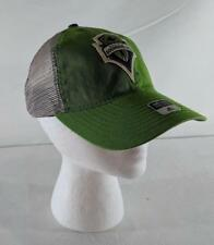 8a0d0ef9c24 LZ Adidas Adult One Size Seattle Sounders FC Soccer MLS Baseball Cap Hat  NEW 3