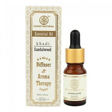 Khadi Sandal Wood  Essential Oil Fragrance 10ml