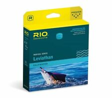 Rio Fly Fishing Line, Leaders & Tippets with Tip Sinks