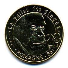 86 ROMAGNE La Vallée des Singes 7, 20 ans, 2018, Monnaie de Paris