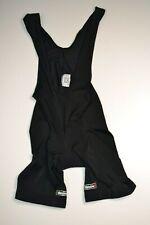 SMS Santini Black Men Cycling Shorts Size L