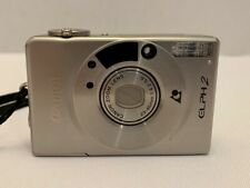 Canon Elph 2 Digital Camera, Excellent Condition