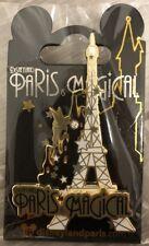 PIN'S Disneyland Paris TINK / Fée Clochette PARIS IS MAGICAL / Magique OE
