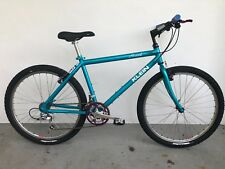 Klein Rascal Vintage Mountain Bike with Mission Control and XT