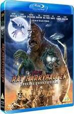 Rat Harryhausen - Blu-Ray - Special Edition - Ray Harryhausen