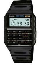 Casio Watch Calculator Vintage Retro 80's