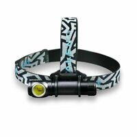 IMALENT HR70 Rechargeable LED Headlamp Flashlight 3000 Lumens