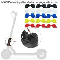 Rubber Damper For xiaomi M365 Scooters Rubber Shock Absorption Vibration Damping