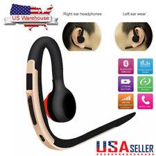 Bluetooth Headset Headphone Earphone For Samsung S10e S10 S9 S8 Nokia 9 8 7 Lg