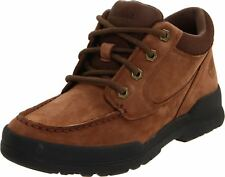 TIMBERLAND Trekker Earthkeepers Brown Oxford Shoes Boots NIB Sz 12.5 / EUR 30.5