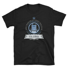 Commander Oloro - EDH Magic the Gathering Unisex T-Shirt MTG Tee Player Gift