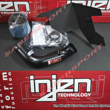 Injen SP Series Black Short Ram Air Intake Kit for 2013-2015 Malibu 2.0L Turbo