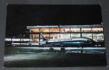 CPA 1970-1979 AVIATION AEROPORT PARIS-ORLY CARAVELLE AIR FRANCE