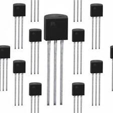 10x 2sc2240 Gr Npn Audio Bajo Ruido Amplificador Transistor Pack De 10