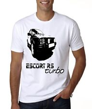 NEW FORD ESCORT RS TURBO  T-SHIRT