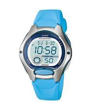 Casio Standard azul damas Lw-200-2b