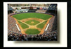 Sports Stadium postcard New York NY, Bronx Yankee Stadium Yankees baseball