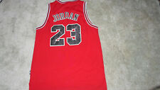 NBA Vintage 1984 Chicago Bulls Home #23 JORDAN Michael Nike Jersey Shirt XLarge