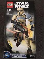 LEGO 75523 Star Wars Scarif Stormtrooper (BRAND NEW SEALED)