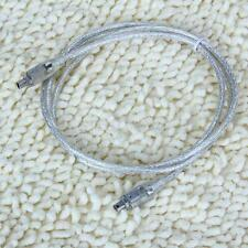 3.93 ft IEEE 1394 FireWire 0 4 to 4pin Cable Lead for Mini DV