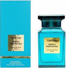 TOM FORD Neroli Portofino Eau de Parfum Perfume Spray Woman 100ml 3.4oz NeW BoX