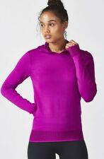 FABLETICS Womens Megan Seamless Pullover Hoodie  Size S Sold Out Online