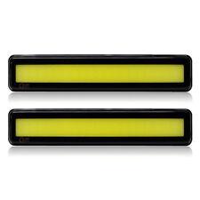 High POWER 32 LED BLACK TUNING + RL LUCE DIURNA MERCEDES w168+w169+w203+w208 CLK