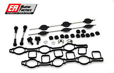 Audi A4 A5 A6 A8 Q7 2.7 3.0 Tdi Admission Collecteur D'Admission Volet Kit de