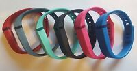 Fitbit Flex Wireless Activity Sleep Tracker Replacement Wristband - Large