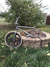 Old School Robinson Racing Sst Bmx Bike Bicycle. Not Gt, Redline, Mongoose, Pk