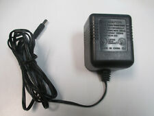 12V 1000mA Ac to Ac Adapter for Model Ad-1201000Au-1 Power Supply Cord Charger