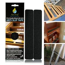 Non Slip Tape Safety Anti Skid Grit Strips Slip Resistant Stairs Steps Flooring