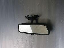 Corsa D 2007 - Rear View Mirror - Light Sensor Auto Dimming