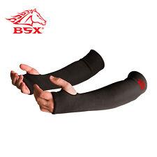 Revco Industries BX-KK-18T BSX Double Layer Cut Resistant Kevlar Sleeves Pair